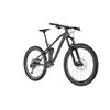 "VOTEC VM Pro - All Mountain Fully 27,5"" - black-grey"